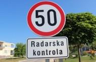 Sankcije za oštećenje radara