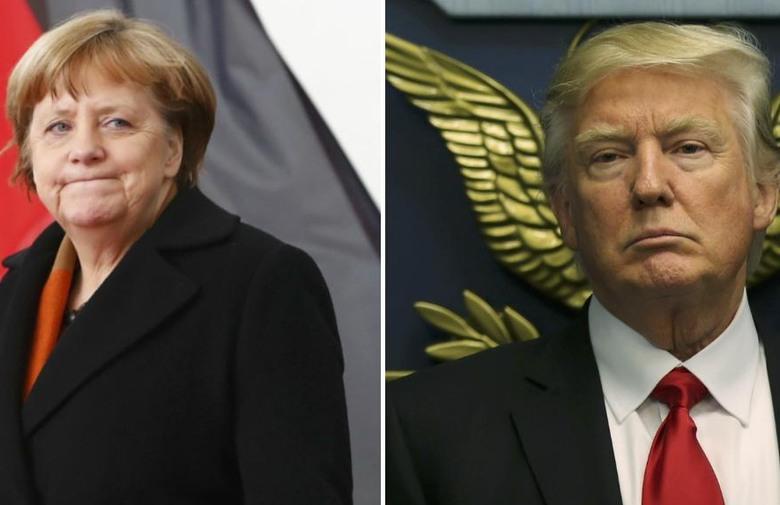 ZABRANIO ULAZAK MUSLIMANIMA: Angela Merkel oštro kritizirala Trumpovu zabranu