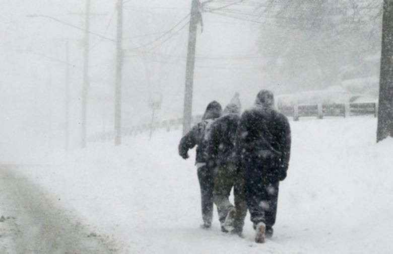 Od ledenog vala u Europi preminulo više od 60 ljudi