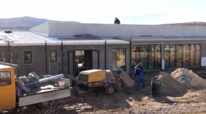 Logistički centar u Posušju uskoro na usluzi srednjim i malim poduzećima