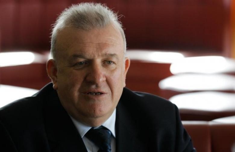 ATIF DUDAKOVIĆ: 'Svaki Bošnjak sa 17 godina mora biti opremljen za rat'