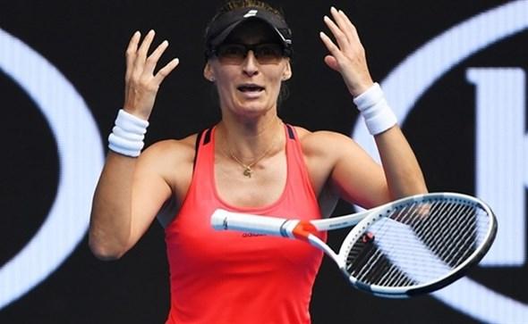 Senzacionalana Lučić – Baroni u polufinalu Australian Opena