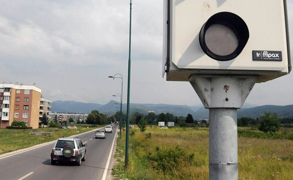 Iz MUP-a Zapadnohercegovačke županije upozoravaju: Vozači oprez, postavljaju se novi radari