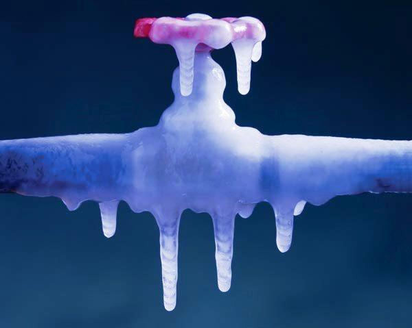 Posušje: Još uvijek dio kućanstava zbog smrznutih cijevi nema vode
