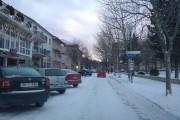 Uz niže temperature, za vikend se očekuje i 20 cm snijega u nizinama