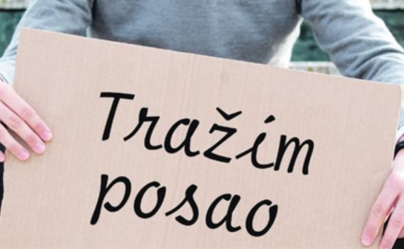 U Zapadnohercegovačkoj županiji i u 2016. rastao broj nezaposlenih