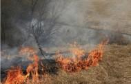 UPOZORENJE GRAĐANIMA: Ne palite vatru na otvorenom