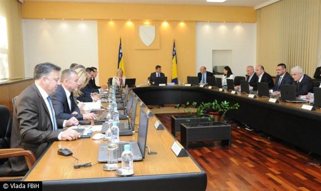 Vlada FBiH odobrila 4.755.000 KM pripadnicima braniteljske populacije