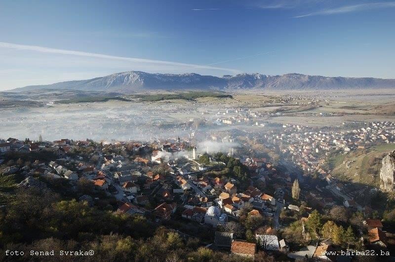 NIKOLA VRANJKOVIĆ: Livanjske kronike