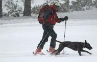 Održana dvodnevna vježba zimskog spašavanja na Blidinju