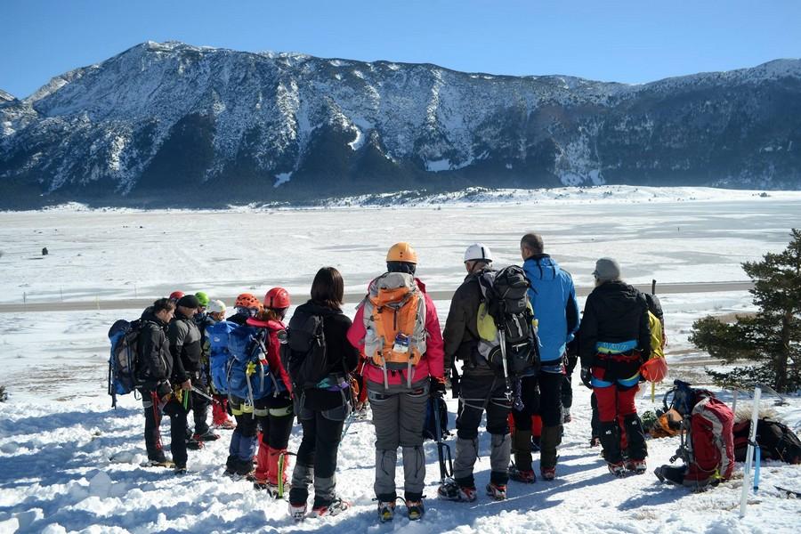 Članovi Planinarskog društva Promina uživali na Blidinju