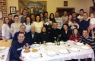"60 godina braka – Jozo i Iva Ćuk ""Kajić"""