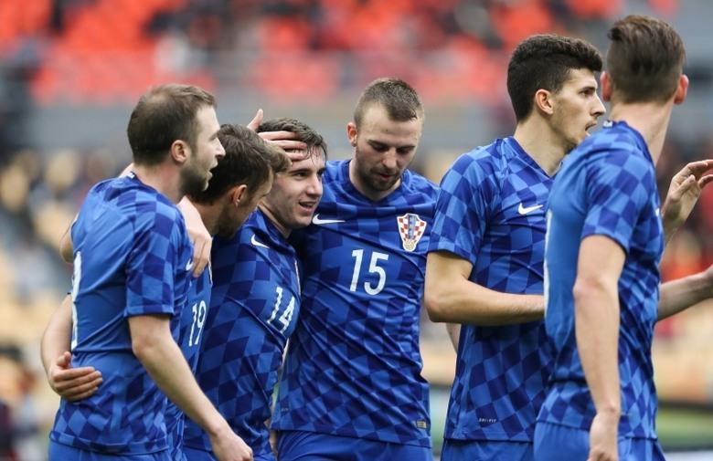 Hrvatska reprezentacija na novoj Fifinoj ljestvici pala za dva mjesta