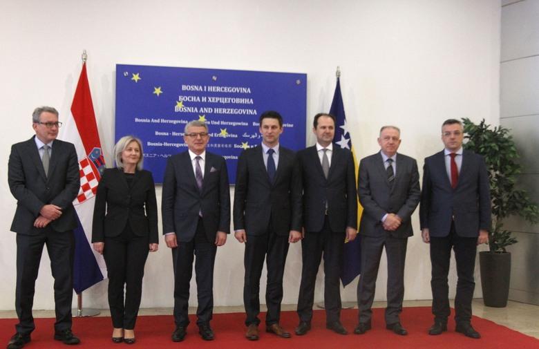 Petrov: BiH je ključ stabilnosti cijele jugoistočne Europe