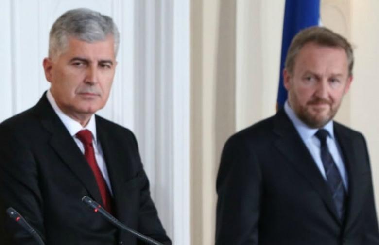 Vladajuće koalicije u Federaciji i državi pred novom pat-pozicijom