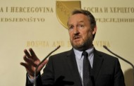 IZETBEGOVIĆ: Kriza će biti izazvana izađu li srpski predstavnici iz vlasti, pozivam ih da to ne čine