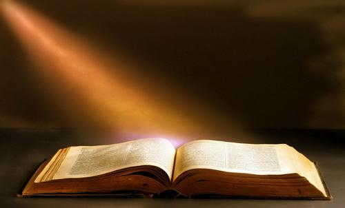 Nastavak biblijskih susreta