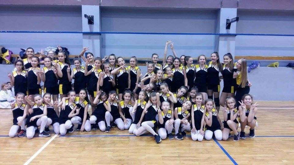 Posušje domaćin državnog prvenstva u cheerleadingu