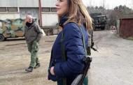 SNIMANJE FILMA: 'Ante Gotovina' ponovo u Livnu