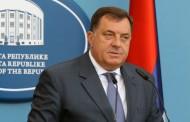 Dodik: BiH ulazi u krizu koja dugo neće biti riješena