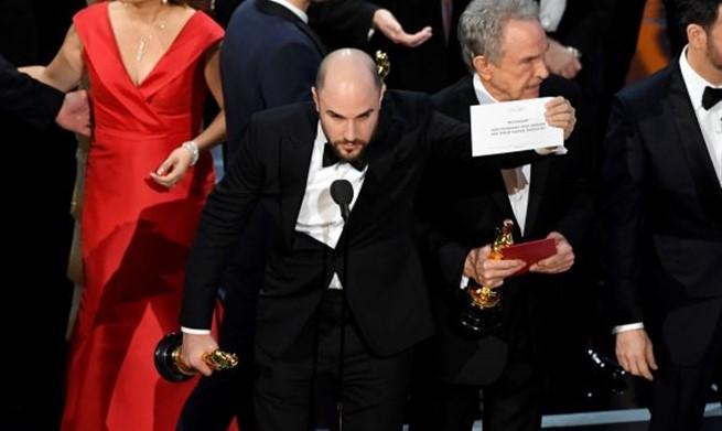 La La Land osvojio najviše Oscara iako nije proglašen najboljim filmom