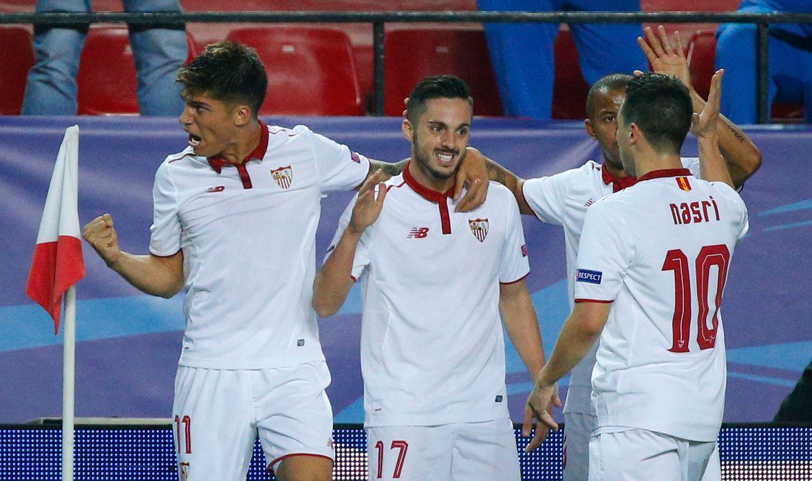 LIGA PRVAKA: Pobjede Juventusa i Seville