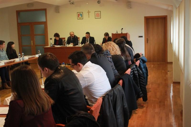 17. sjednica Općinskog vijeća Posušje: Izabrani nositelji javnih priznanja općine Posušje