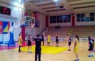 ŽKK Posusje prošlog je vikenda bio gost u susjednom Tomislavgradu!