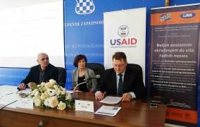 Sudske pristojbe deset puta veće u Županiji ZH nego u Sarajevskoj županiji