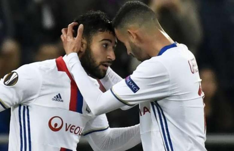 EUROPSKA LIGA: Lyon u ljepotici pobijedio Romu, Lacazette oduševio golčinom!