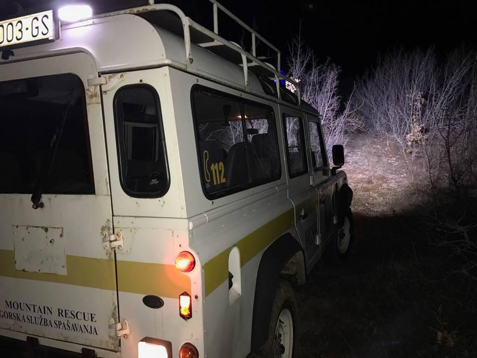 POSUŠJE: Pronađena nestala djevojka, više od 50 ljudi tragalo za njom