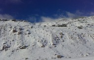 FOTO/VIDEO: Paragliderom s vrha Vran planine