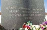 30. ožujka 1995. na Vran planini među petoricom stradalih bio je i jedan Posušanin