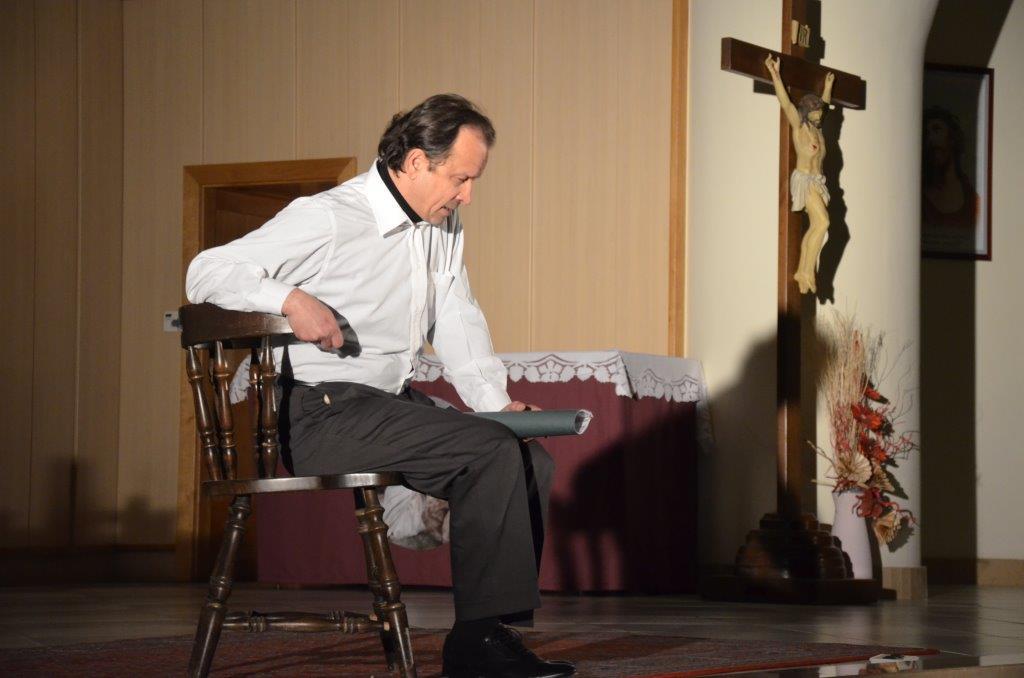 Otvoren 9. Festival religiozne drame