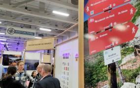 Via Dinarica predstavljena na najvećem svjetskom sajmu turizma u Berlinu