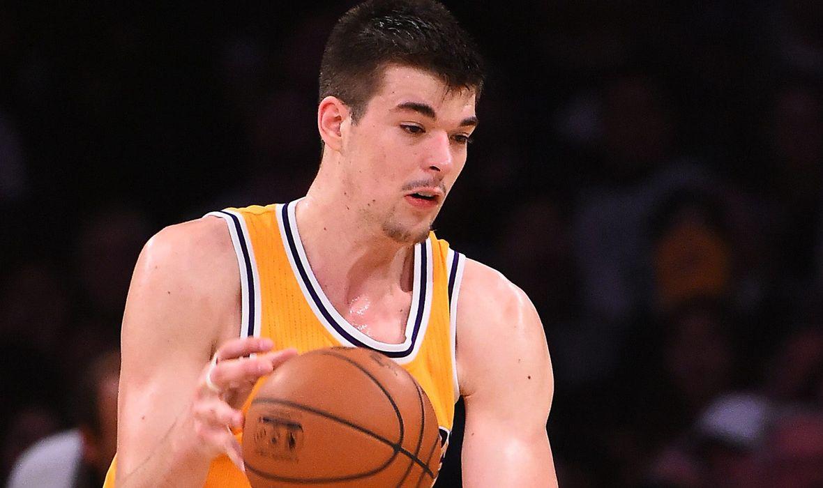 """HERCEGOVCI """"HARAJU"""" NBA-om: Utakmica života Ivice Zubca"""