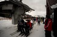 U zimskoj idili na Blidinju vikendom uživa preko 4000 turista
