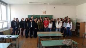 POSUŠJE: Dani hrvatskog jezika u Gimnaziji