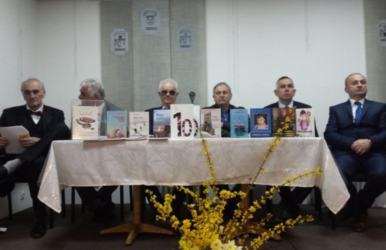 POVODOM 175. OBLJETNICE OSNUTKA MATICE HRVATSKE: U Galeriji sv. Ante predstavljanje knjiga, godišnjaka i izložba fotografija