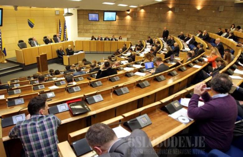 FBiH dobila tri nova grada – Livno, Cazin i Goražde, Zakon o MIO skinut s dnevnog reda
