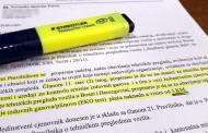 Poskupljenje registracije za automobile u Federaciji BiH nije zakonito