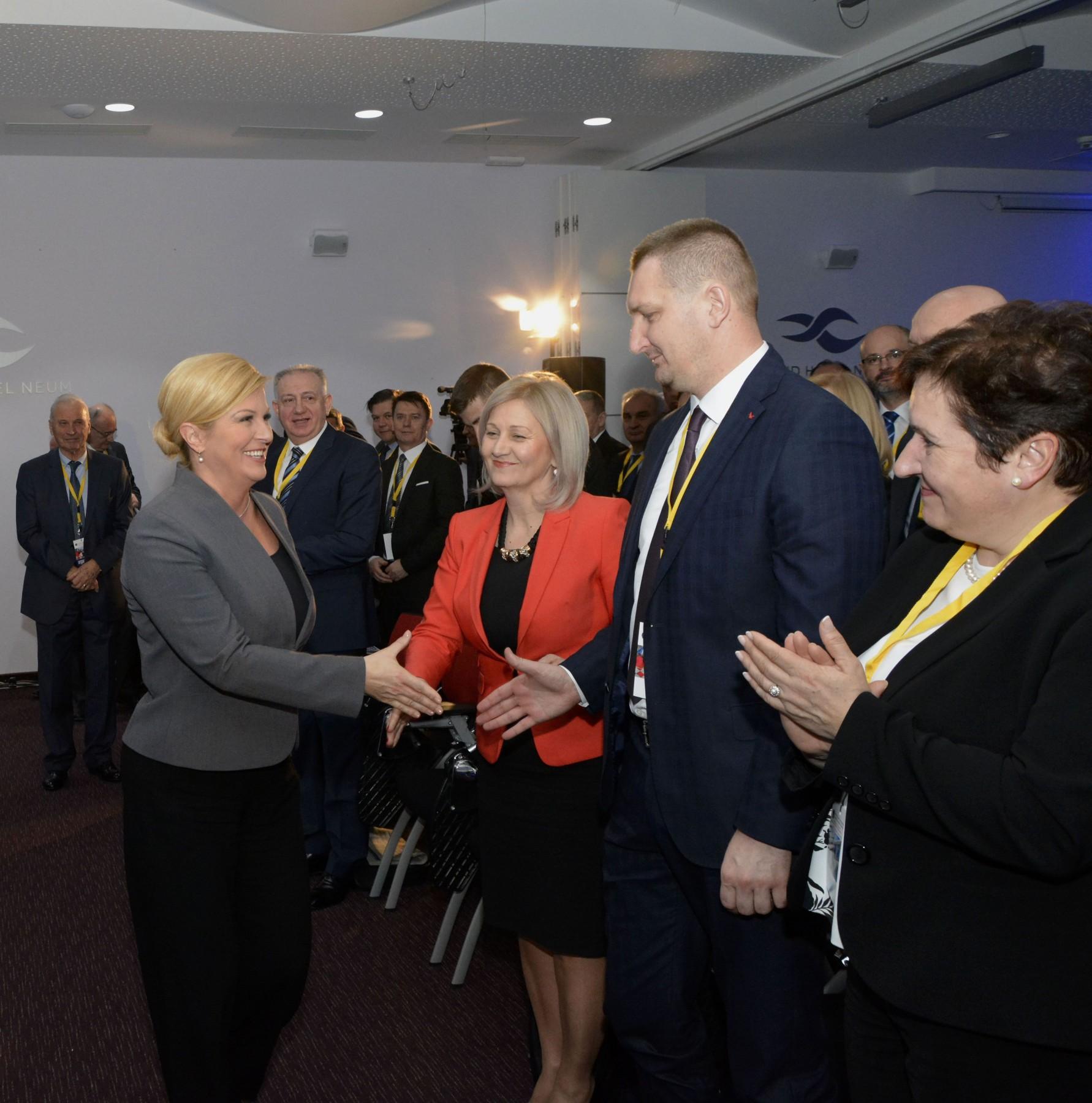 SKUP U NEUMU: BiH treba reforme, prioritet je žurno dograditi Daytonski sporazum i izmijeniti Izborni zakon