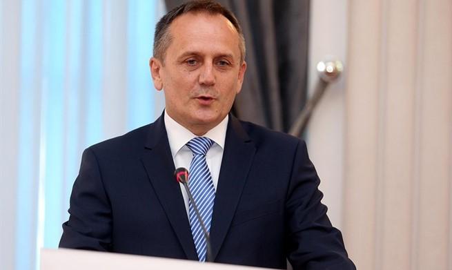 Drago Prgomet kandidat HDZ-a za gradonačelnika Zagreba