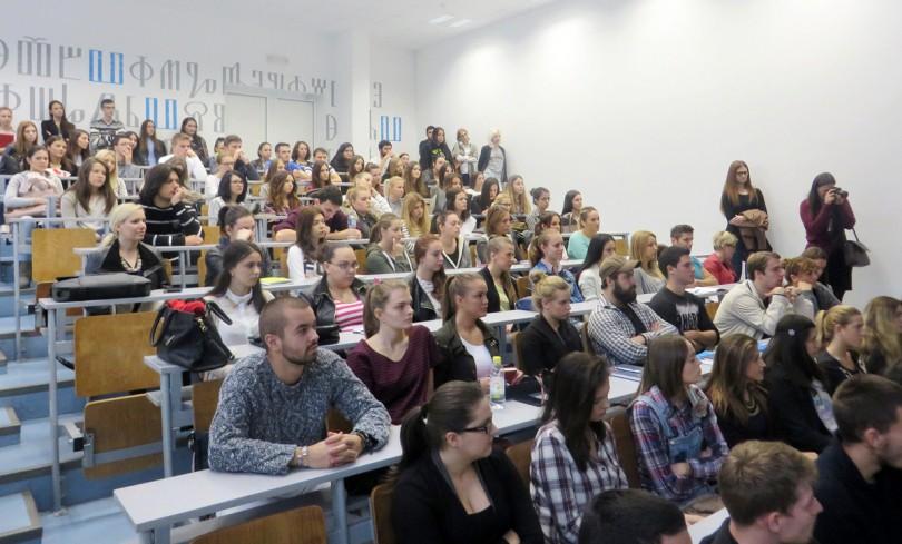 Počele prijave za besplatne tečajeve Studentskog zbora