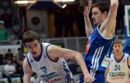 NAŠI POD OBRUČIMA: Zadar na krilima Ramljaka do pobjede protiv Cibone