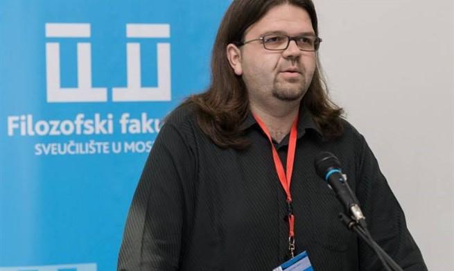 Rezolucija Velimira Begića o želji za napredak BiH