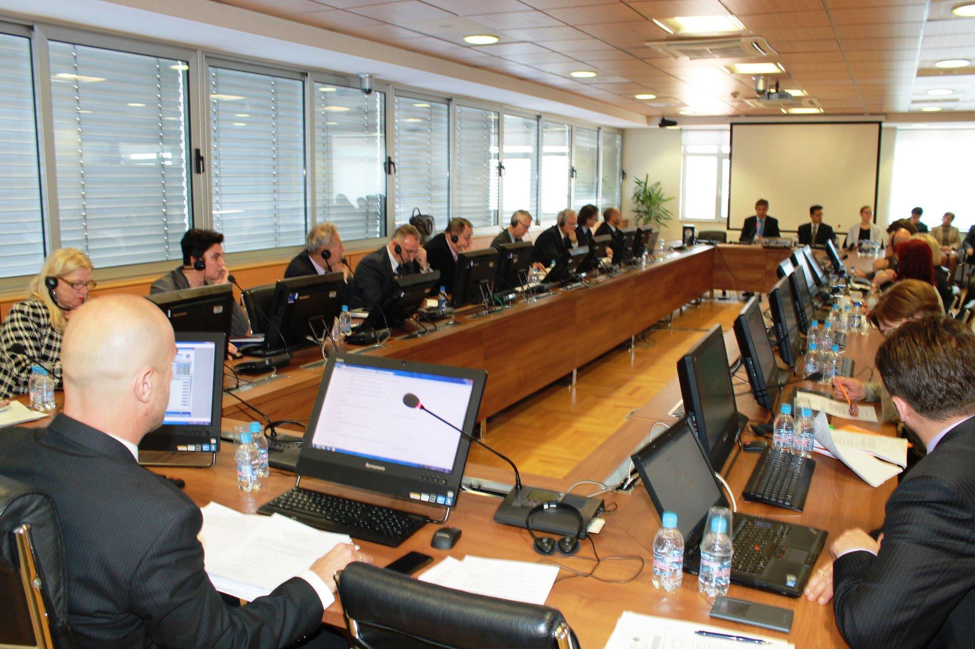VSTV o osnivanju novih općinskih sudova u Grudama, Posušju i Tomislavgradu