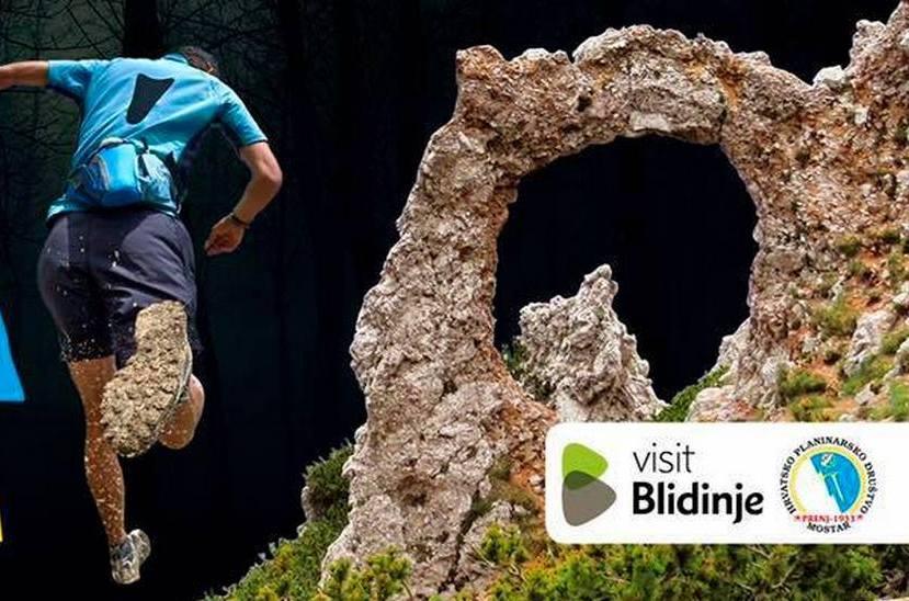 USKORO: Čvrsnica Ultra Trail – brdska utrka preko hercegovačkih divova