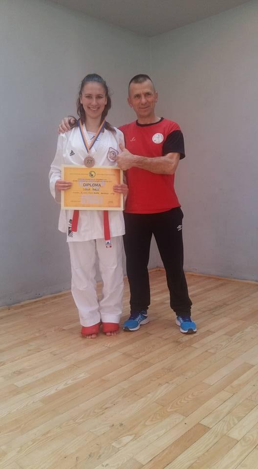 "Veliki uspjeh karate kluba ""Posušje"" na državnom prvenstvu BiH za seniore u 2017 godini"