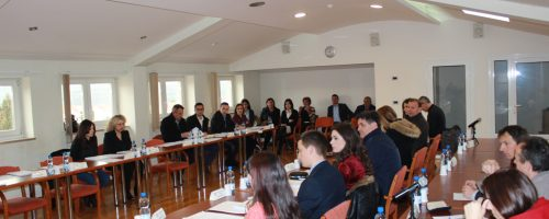 SA 6. SJEDNICE OPĆINSKOG VIJEĆA: Konačno usvojen Lokalni ekološki akcijski plan za općinu Posušje